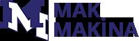 logo makmakina duşkabin ve conta üreticisi
